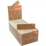 Aleda - King Size Transparent Rolling Papers - Box of 40 Packs