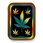 5 Leaves Stash Tin