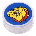 Moulins à Herbes cannabis The Bulldog Amsterdam - Acrylic Herb Grinder