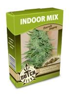 graine cannabis Indoor Mix