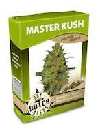 graine cannabis Master Kush
