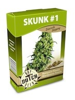 cannabis seeds Skunk #1