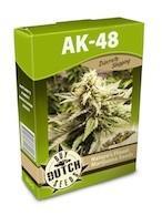 graine cannabis AK-48