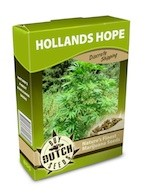 graine cannabis Dutch Hope