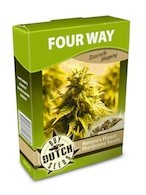 cannabis seeds Four Way