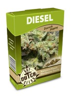 cannabis seeds Diesel