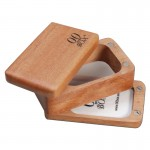 00 Box - Pocket Box Mini Humidor - Spanish Cedar Wood Box